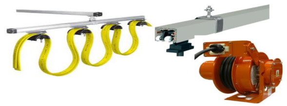 Powerfeed Systems | Crane Components | Used and Jib Cranes