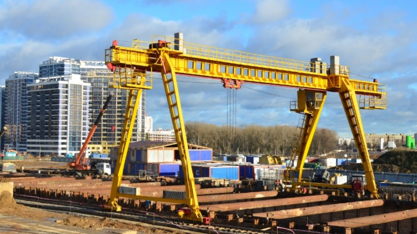 Why You Need to Maintain your Crane to a High Standard ...