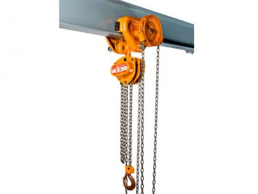 Kito CB Atex Manual Chain Hoist