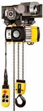 CPV Electric Chain Hoists