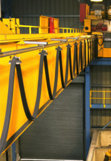 Festoon Systems Buy Powerfeed Systems Online Cranes Uk