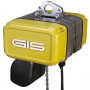 GCH Electric Chain Hoists