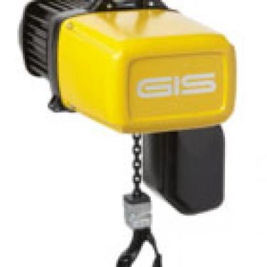GIS GP/GPM Electric Chain Hoist